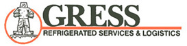 Welcome To Gress Refrigerated Services & Logistics